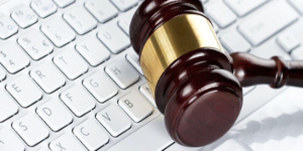 Regelung bei Abmahnmissbrauch im Online-Handel