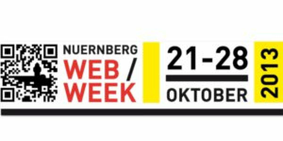 Nürnberg Web Week 2013
