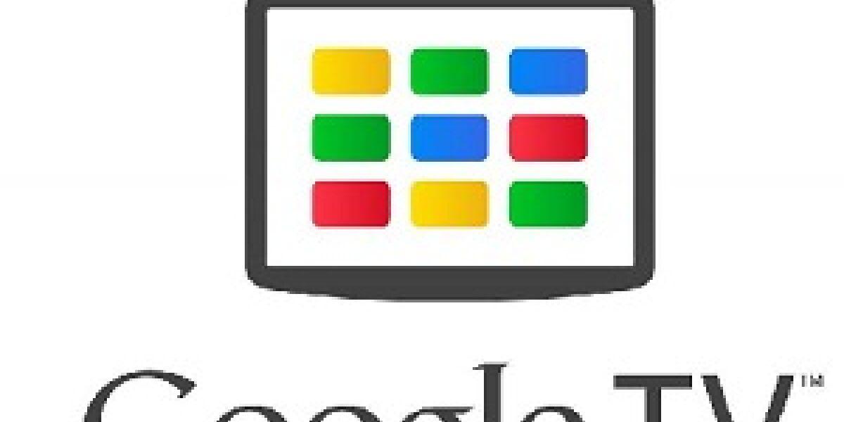 Rebranding von Google-TV geplant