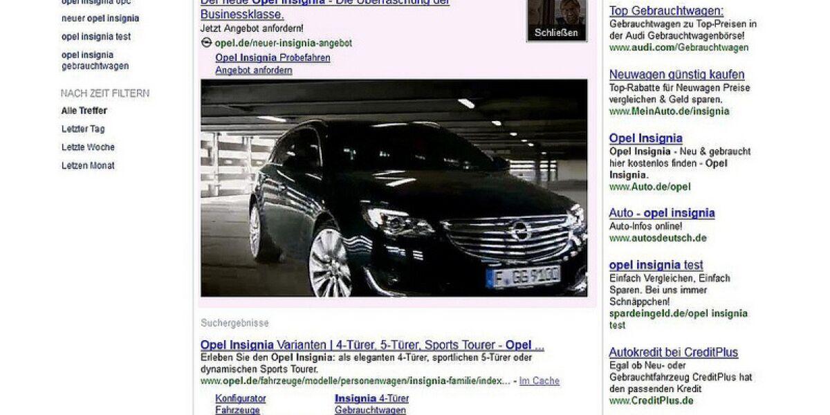 Yahoo launcht Werbeformat Rich Ads