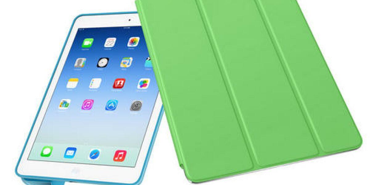 Tablet-Markt wächst weiter