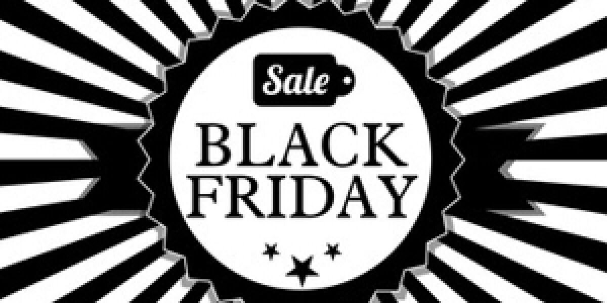 Amazon startet Black Friday Deals Store