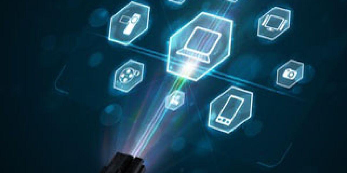 Digitalisierung der Gesellschaft