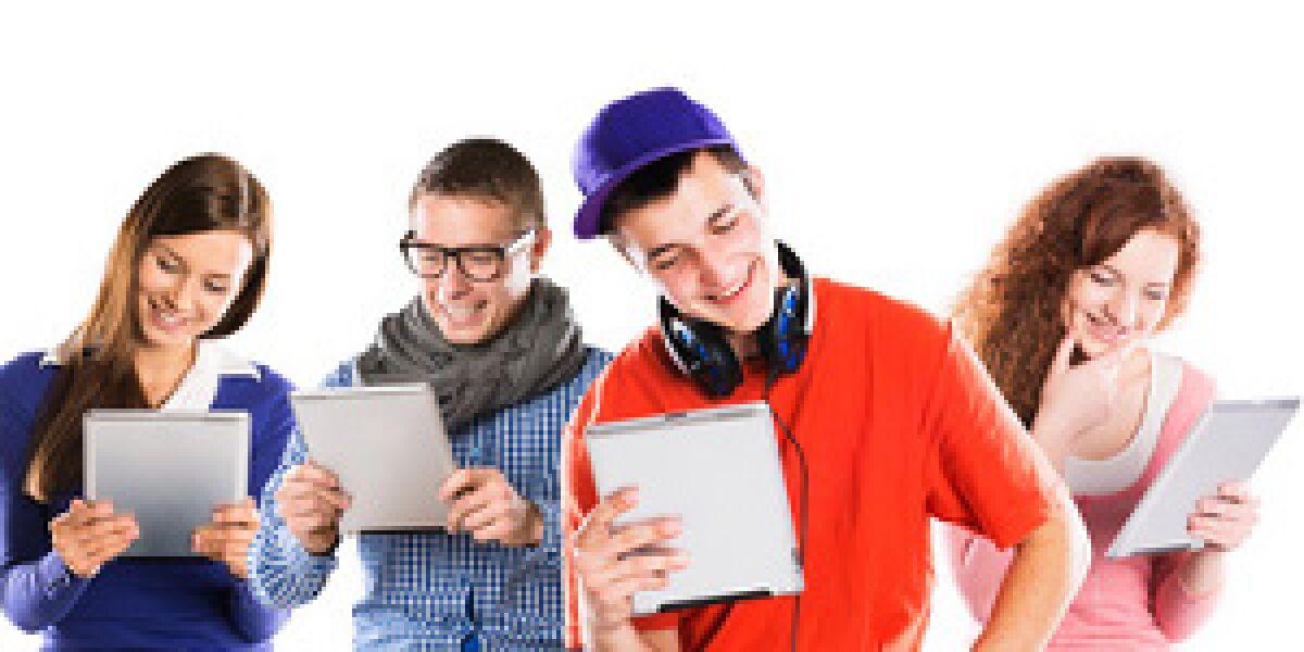Youtube bei US-Teenagern beliebter als Facebook