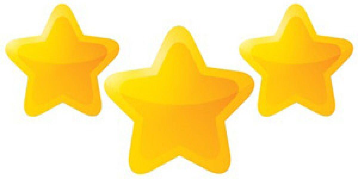 Verleihung des e-Star auf dem etailment Summit 2.013