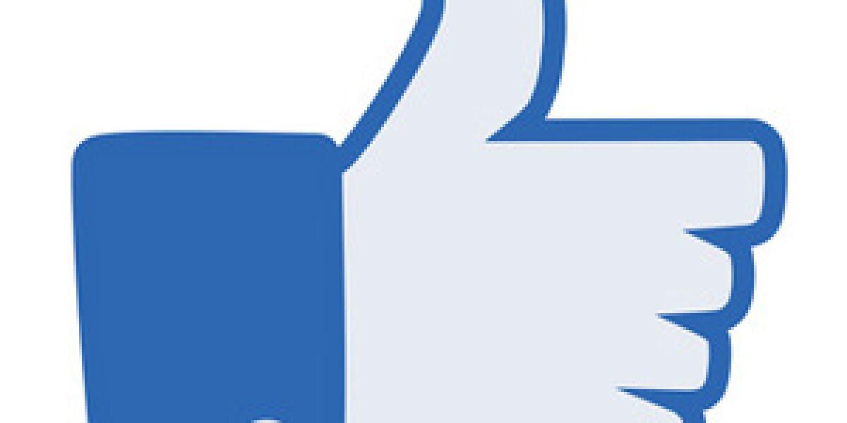 Facebook ändert Like- und Share-Buttons