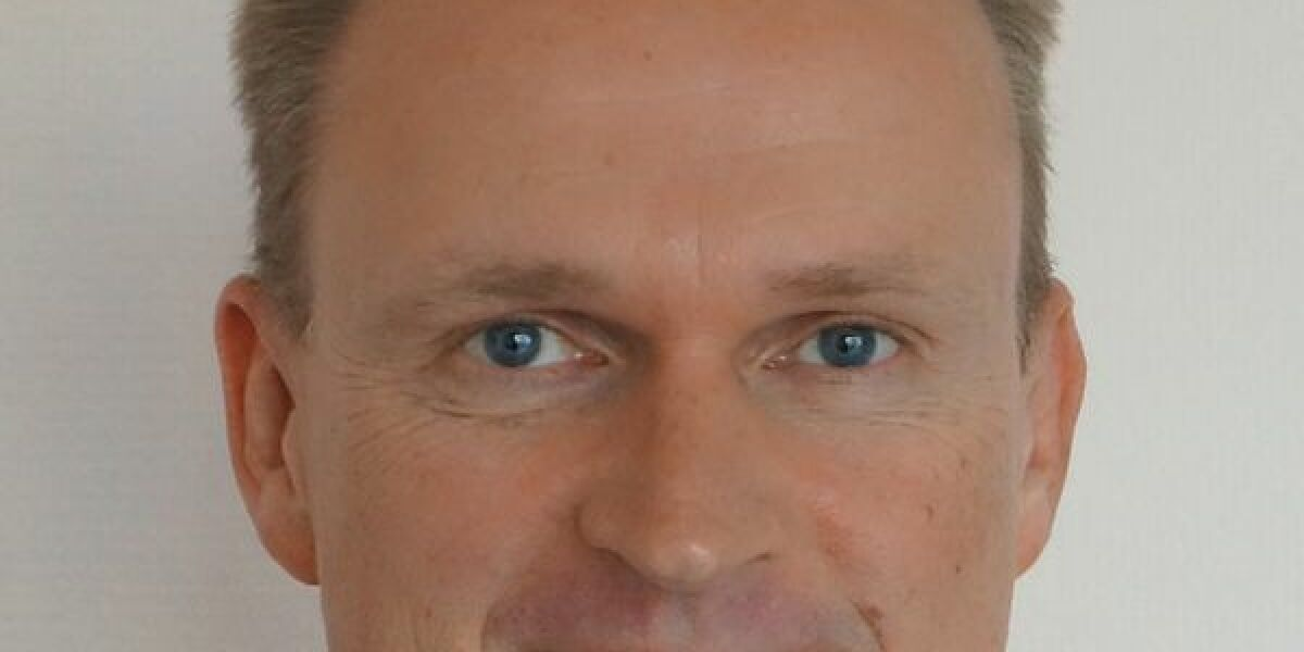 Frank Bachér wechselt zu Rubicon Project