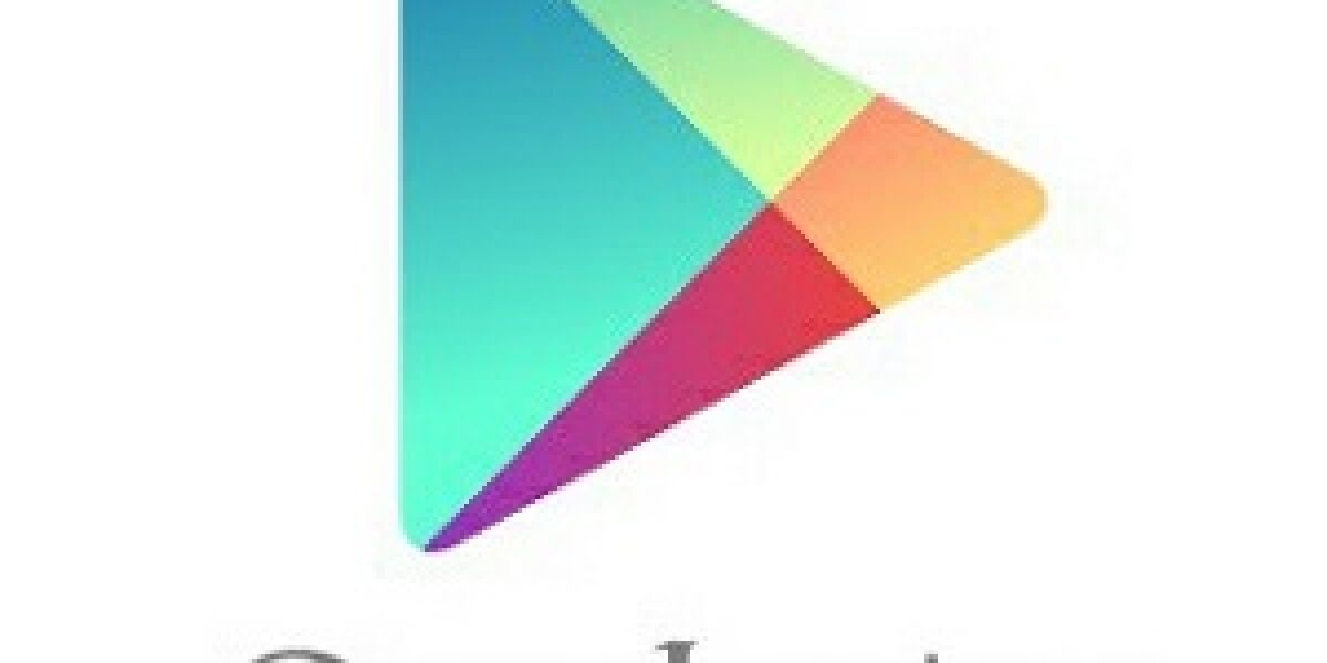 Update für Google Play Services