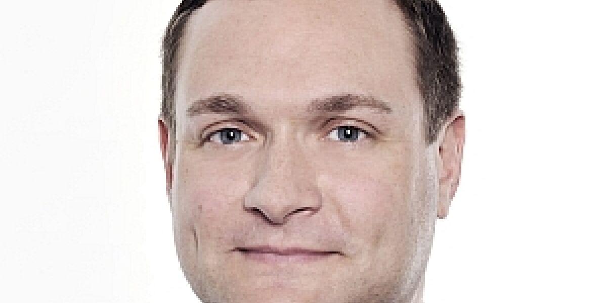 Neuer Tradedoubler-Deutschlandchef: Matthias Stadelmeyer