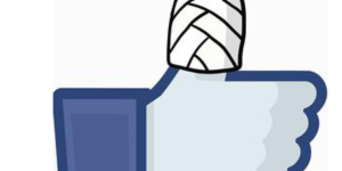Facebook fühlt mit