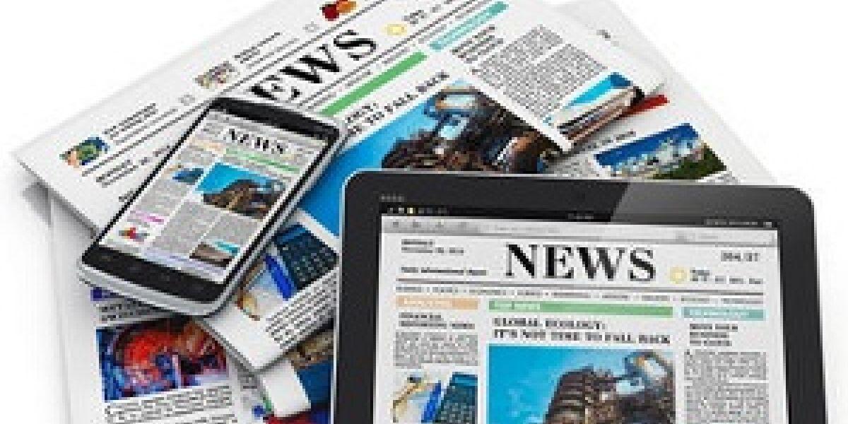 Mobiler Newsreader für Facebook?