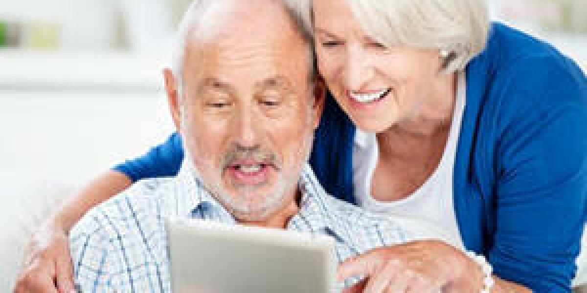 Facebook wird zum Senioren-Treff