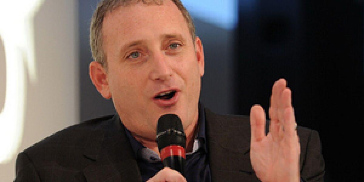 Waze-CEO spricht über die Übernahme durch Google