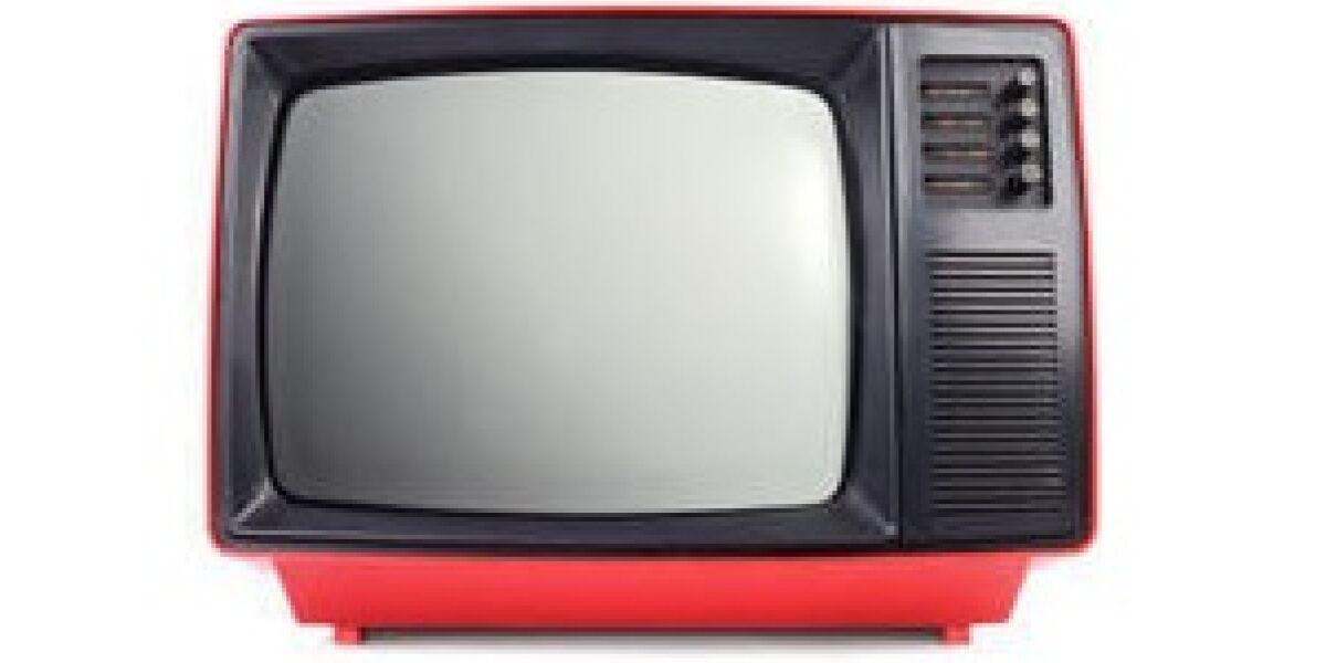 Studie zum vernetzten TV-Bildschirm