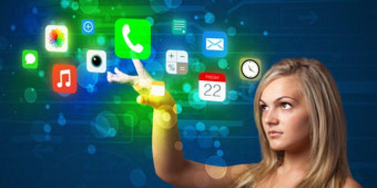 Criteo bietet neue In-App-Lösung
