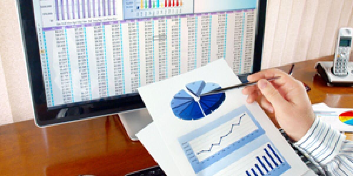 Prognosesoftware für den Online-Handel