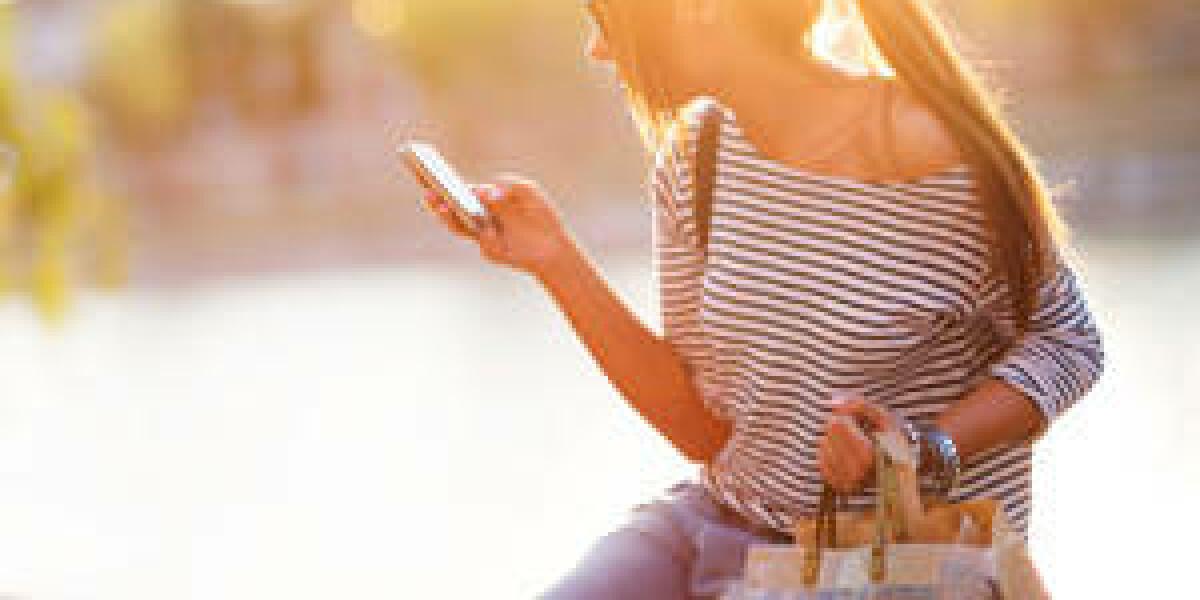 shopnow verbindet Smartphone-Nutzer und Händler