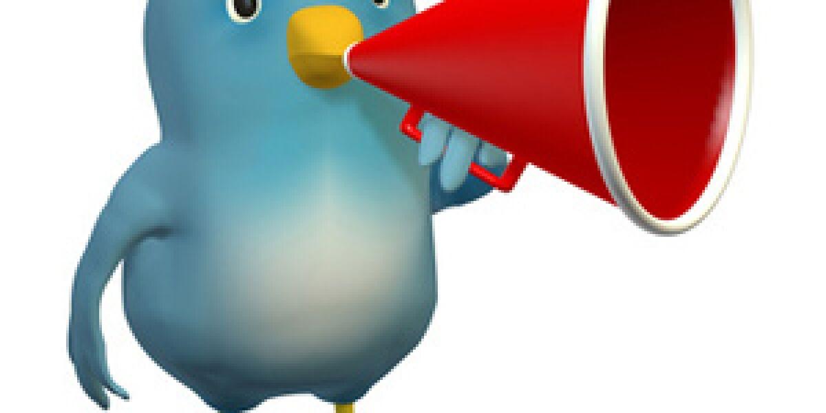 Erste Twitter-Quartalszahlen nach dem Börsengang