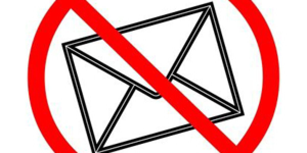 Firma versendet Fake-Briefe im Namen der Internet World