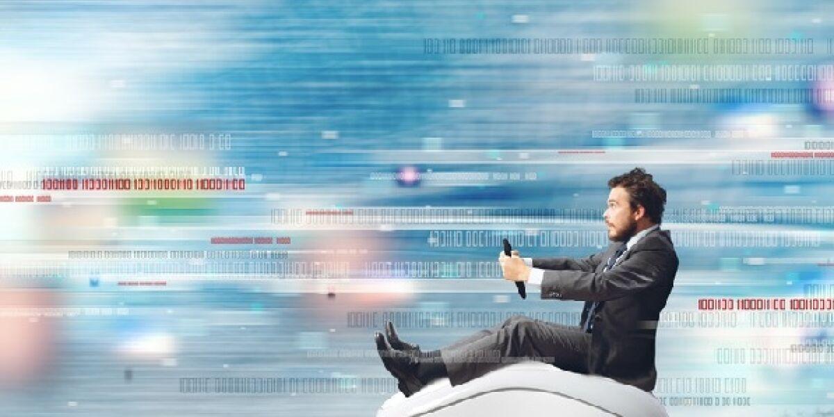 Mobiles Internet im Automobil