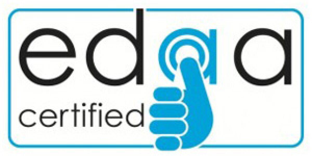 Erste Unternehmen bekommen EDAA Trust Seal