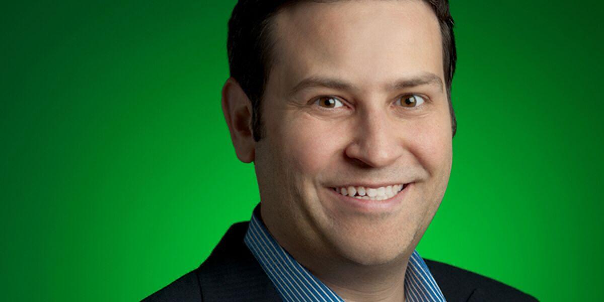 Brian Marquardt über Google Zertifizierte Händler