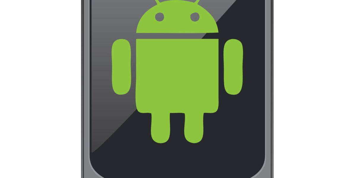 Android beherrscht den Markt