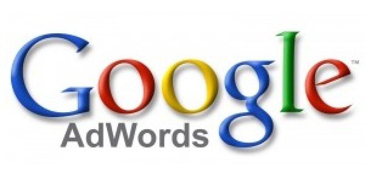 AdWords bring neue Opportunities Tab