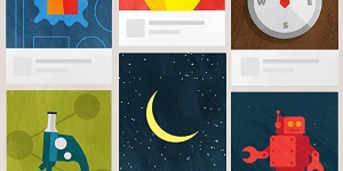Pinterest bekommt API