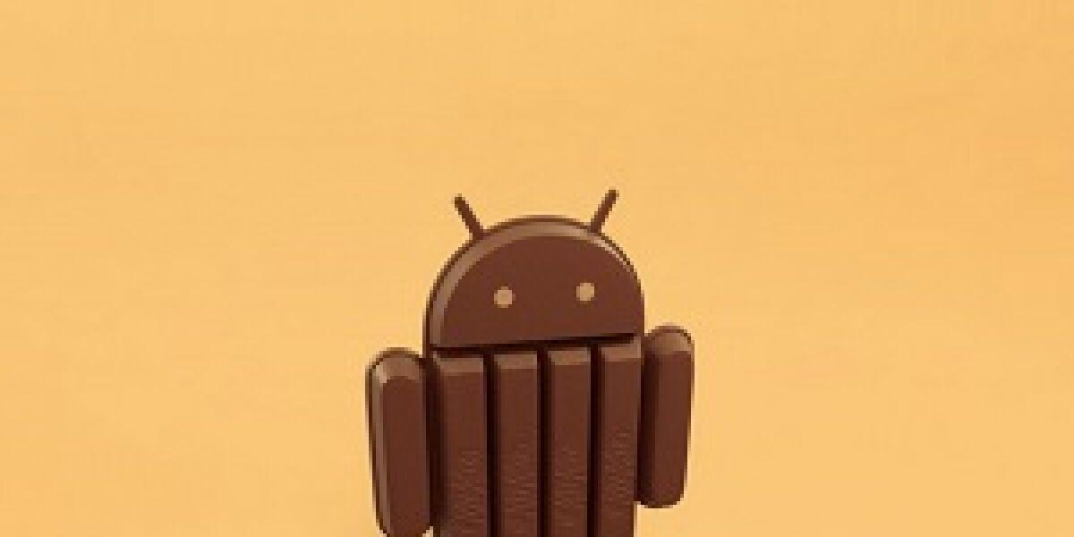 Google aktualisiert Search-App für Android
