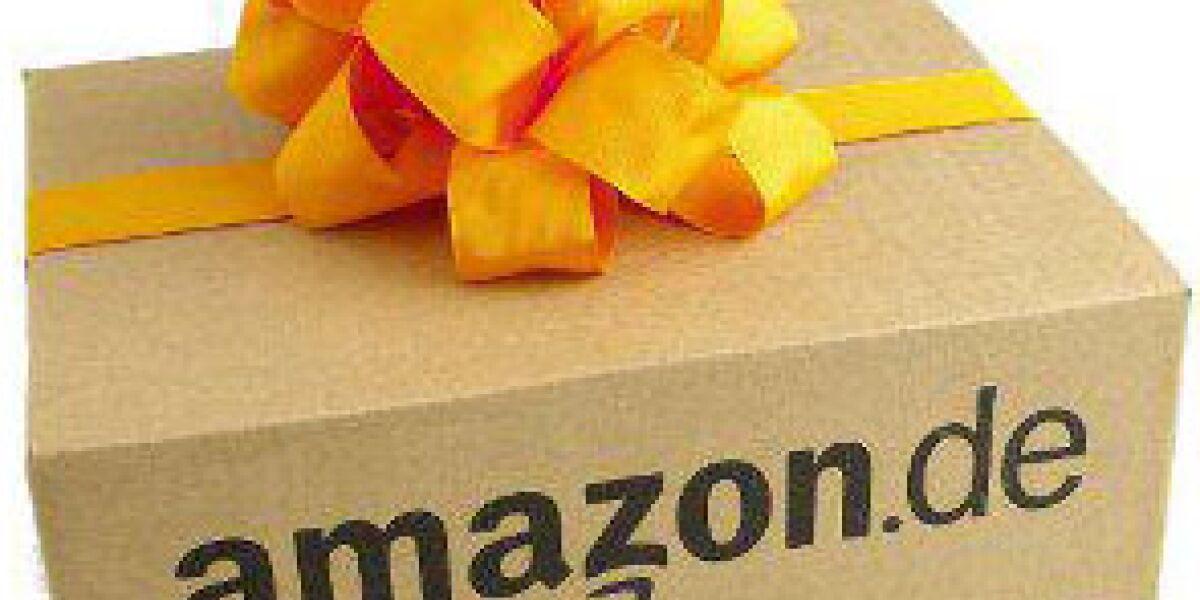 Cyber Monday Woche bei Amazon.de