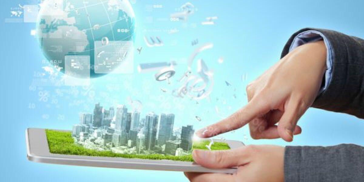 Die Stadt der Zukunft?
