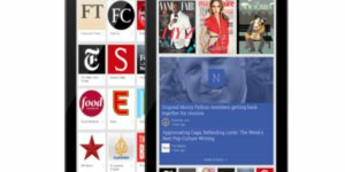 Google startet Android-App Play Kiosk