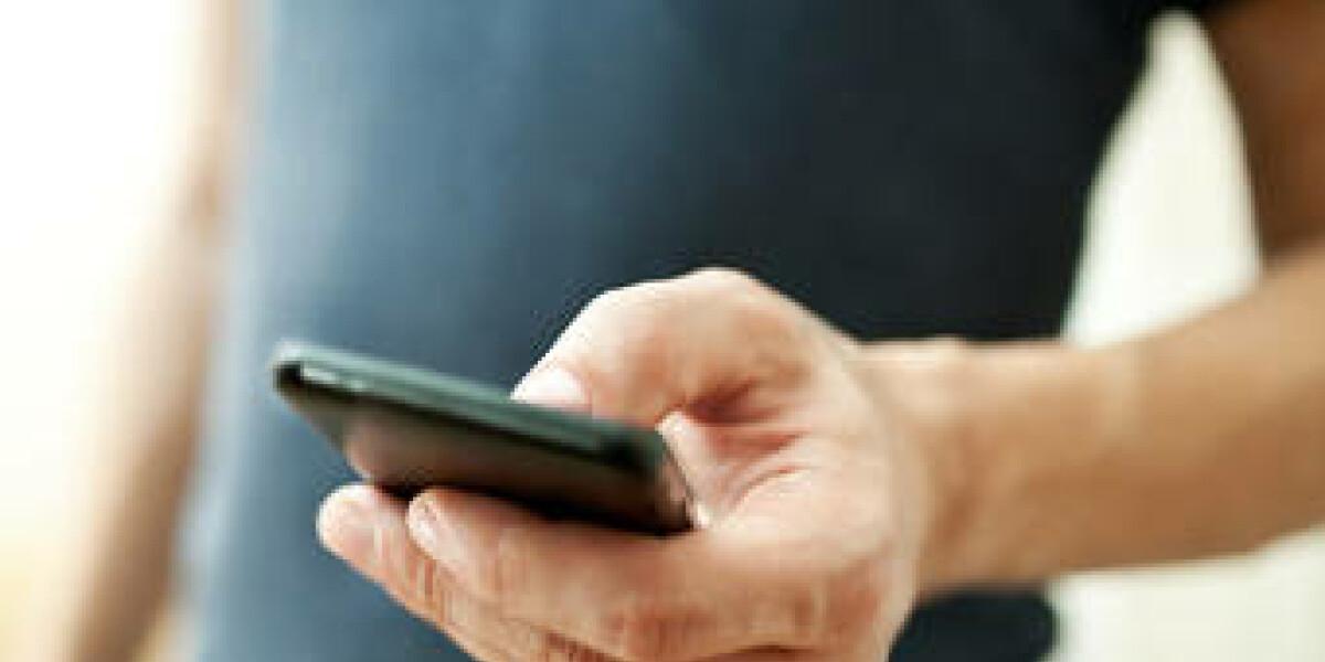 Höhere Klickraten auf Tablet-Werbung