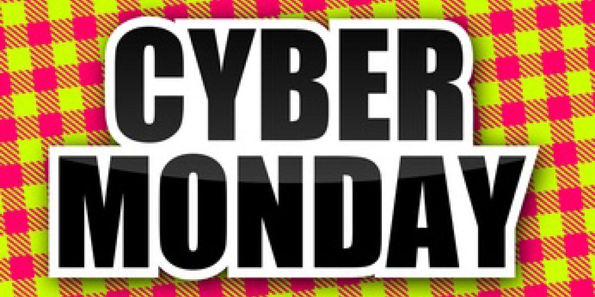 Cyber Monday bei Amazon