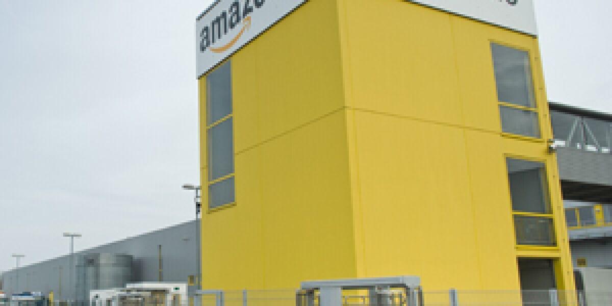 Amazon drohen Streiks
