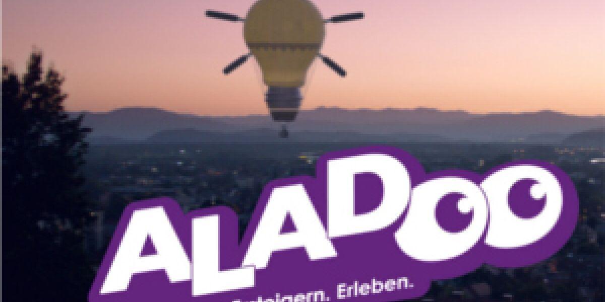 Kooperation zwischen IP Deutschland und Aladoo