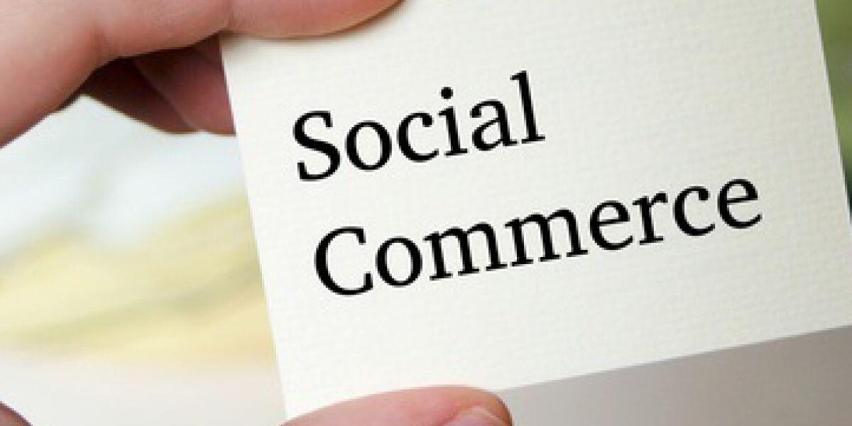 Social Commerce im Möbelmarkt