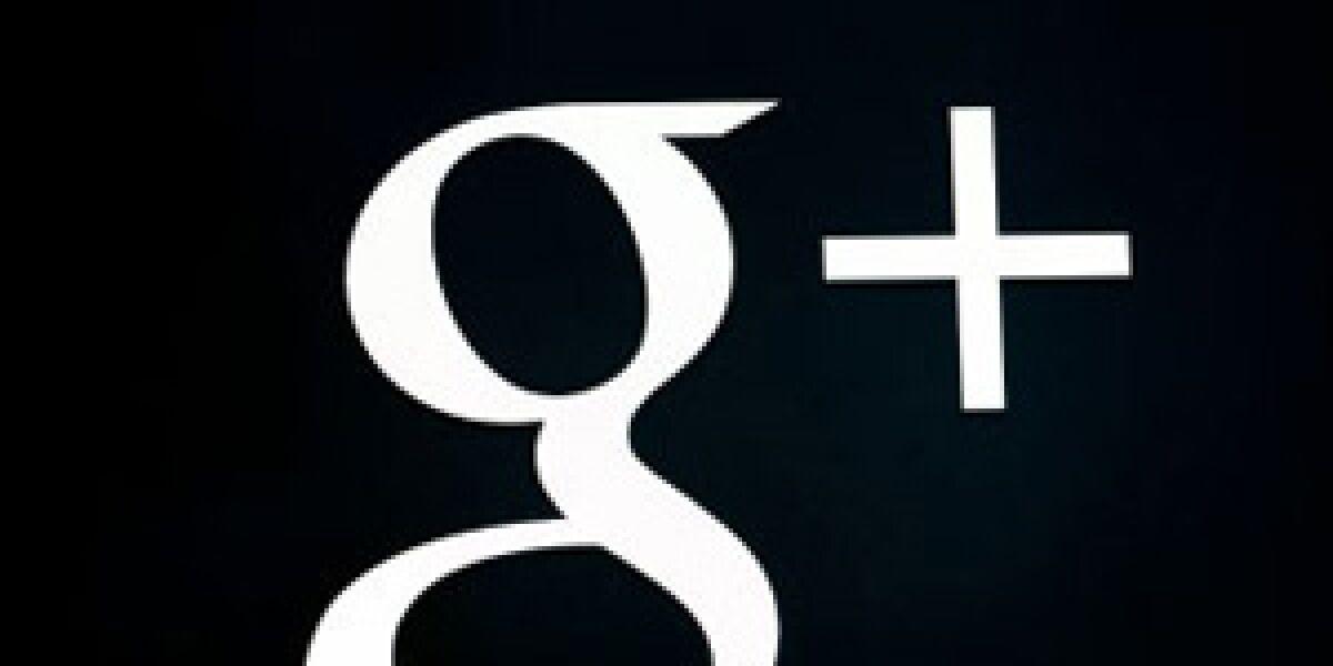 Google startet +Post Ads