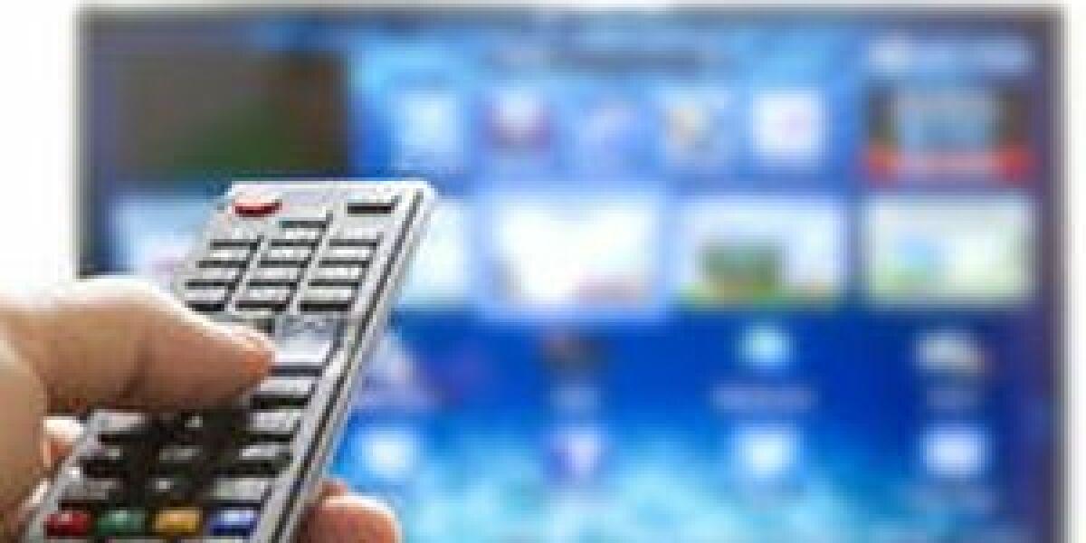 Fremdvermarktung von Smart-TV-Apps