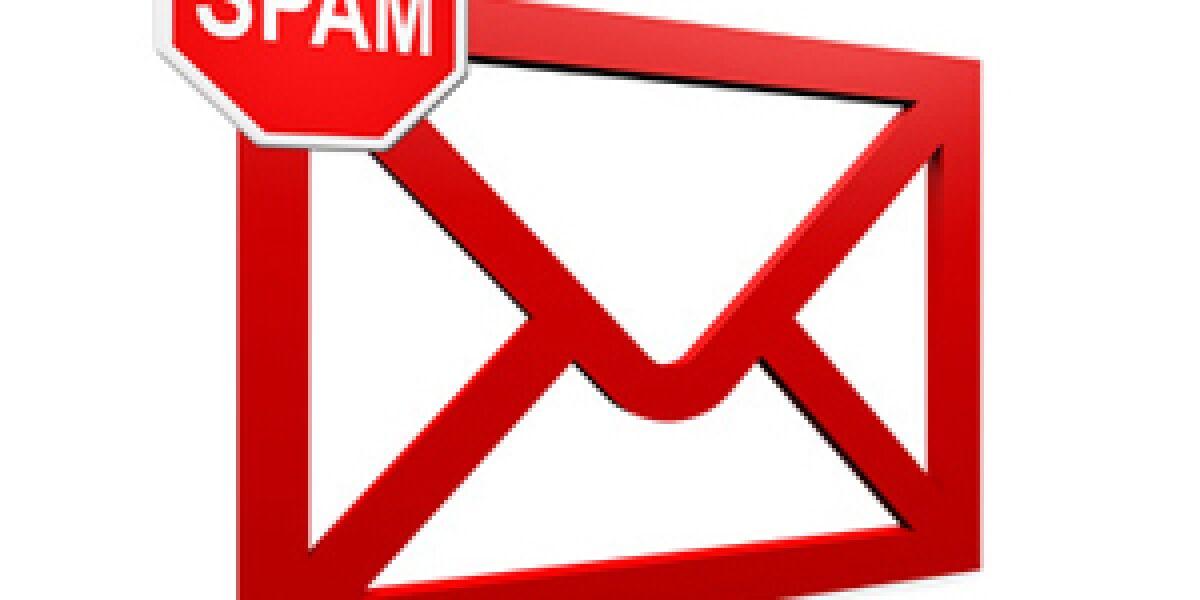 Zustellbarkeitsprobleme bei Mails