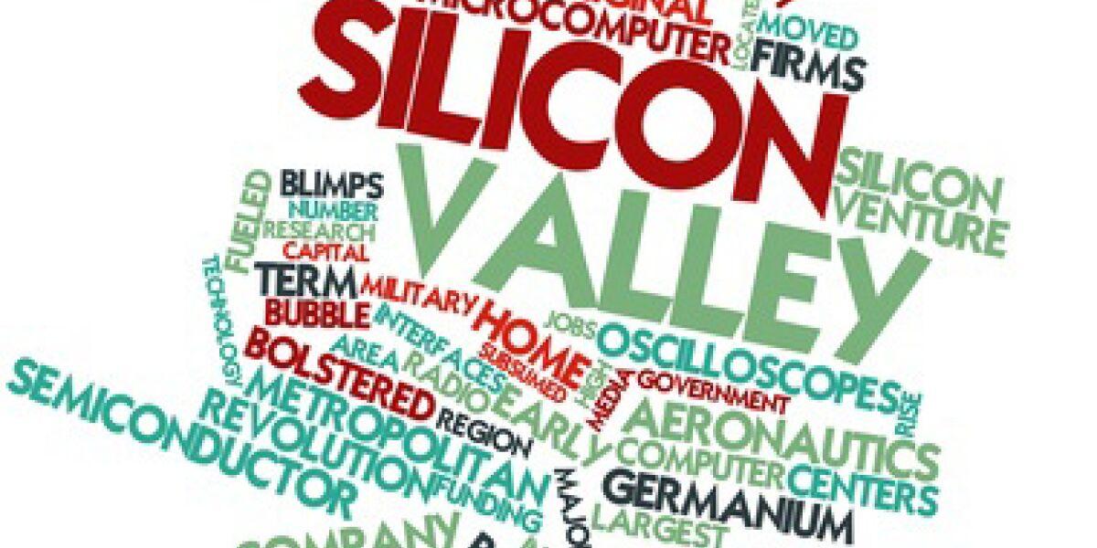 Axel Springer im Silicon Valley