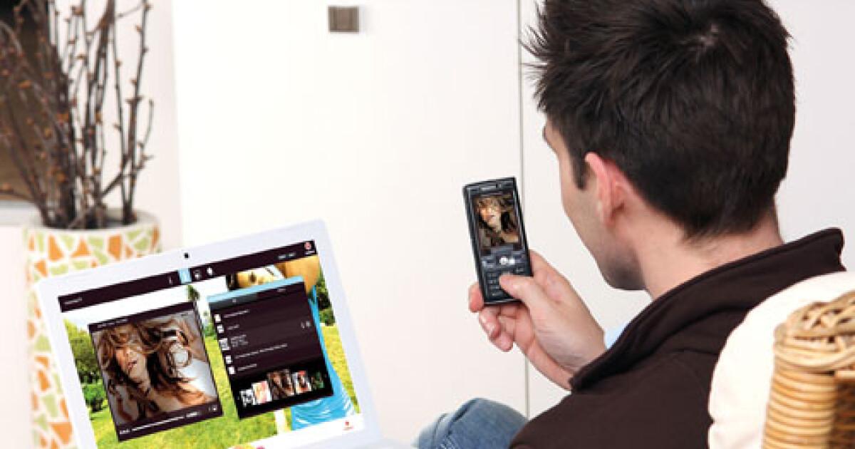 Ständige Werbung Auf Handy
