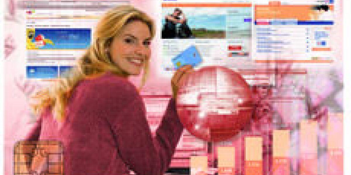 Großer Schwerpunkt E-Payment auf der Internet World