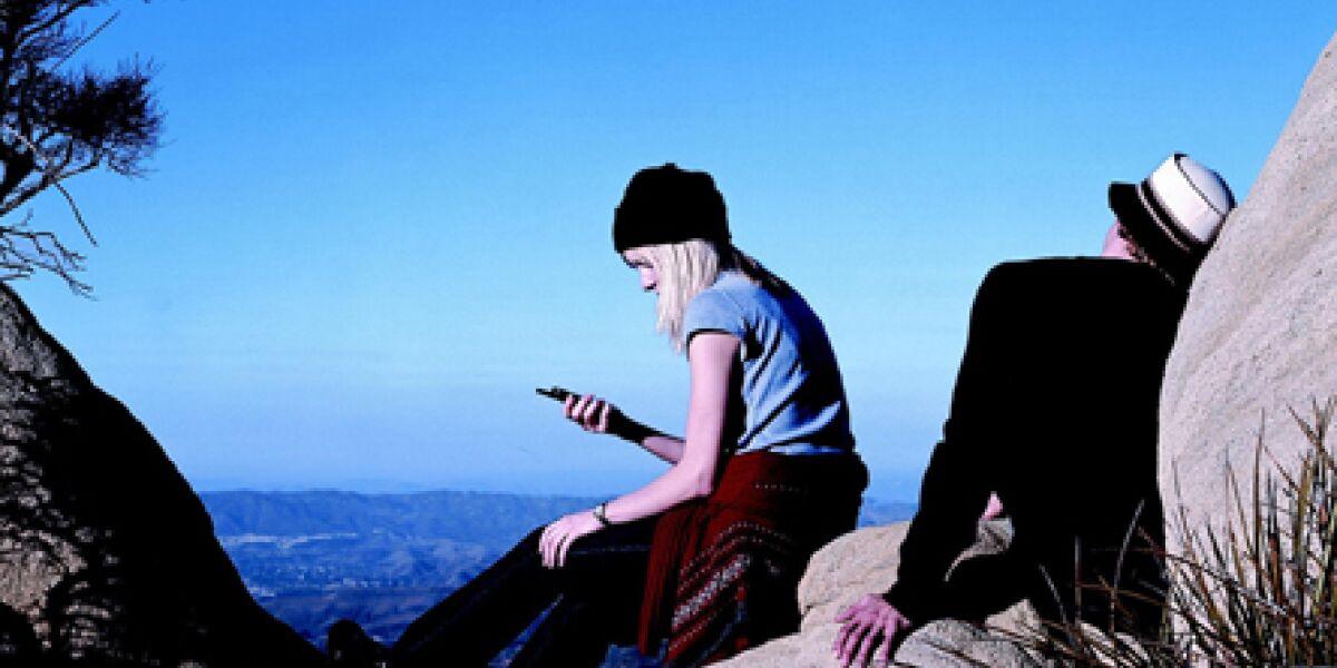 Zahl mobiler Kampagnen um 600 Prozent gestiegen