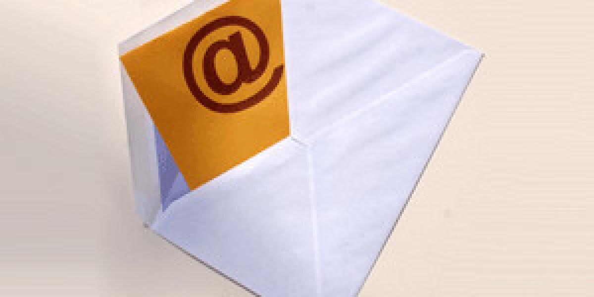 Neun Tipps für unterhaltsame Newsletter