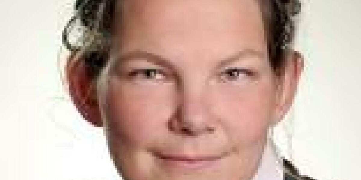 Dr. Julia Blind, Rechtsanwältin und Fachanwältin für Gewerblichen Rechtsschutz