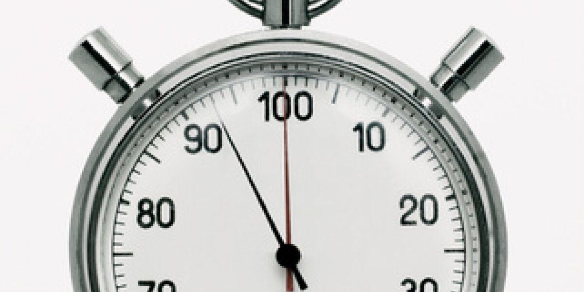 Der Fünf-Sekunden-Website-Test (Foto: Fotolia.com/Friedberg)