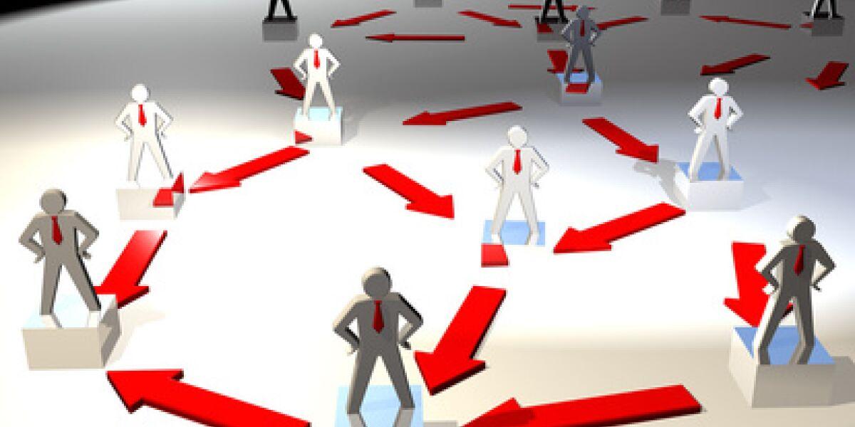 Social Commerce - so überzeugen Sie Ihren Chef (Foto: Fotolia.com/Stefan Rajewski)
