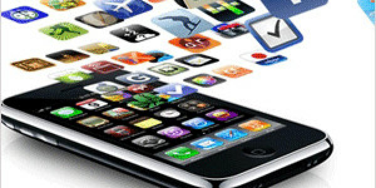 iPhone App für Unternehmen